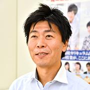 株式会社エデュクリエーション・代表取締役中嶋直昭